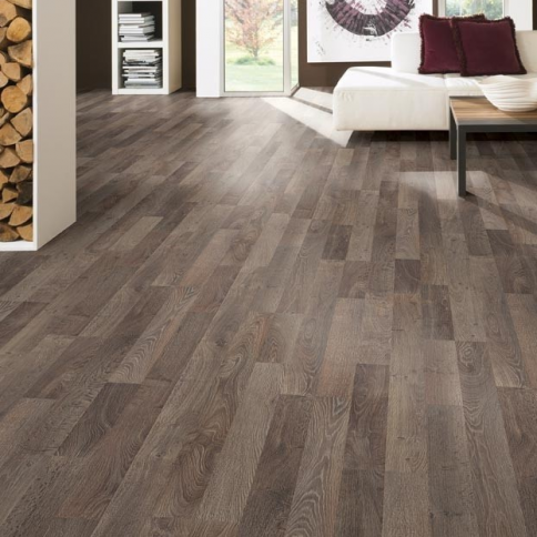 LAMINAAT 07055 - Magic Floors Chateaux Oak V2 - 1087-8529