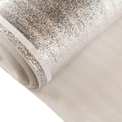 Alufoam Ondervloer 3mm voor Laminaat