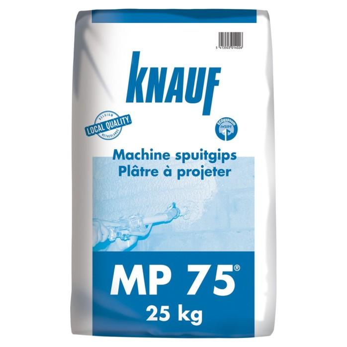 knauf mp75